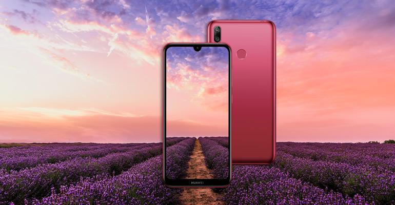 Huawei Y7 2019 – erschwingliches Smartphone mit vielen Verbesserungen