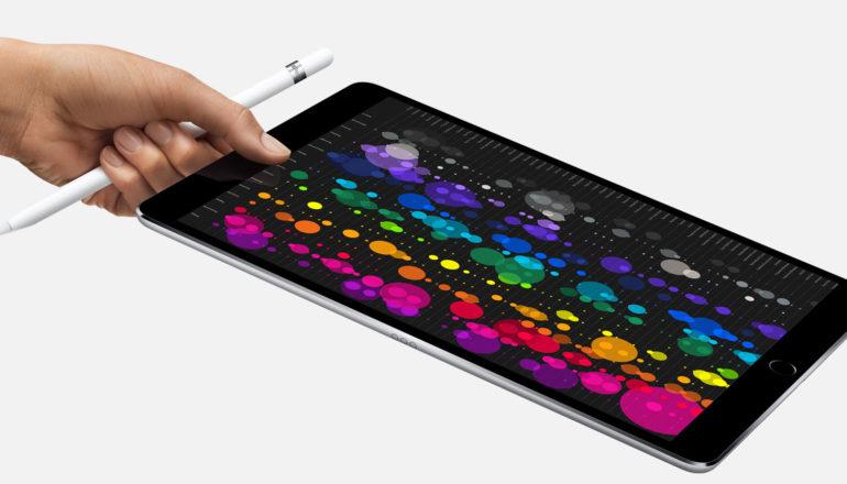 Apple iPad Pro 12.9 LTE: leistungsfähiger als ein Laptop. Und kompakter.