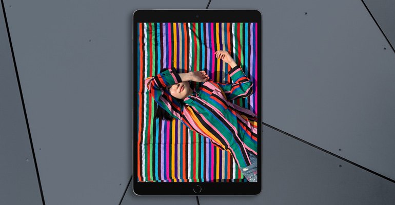 Apple iPad Air 2019 – starke Leistung im flachen Design