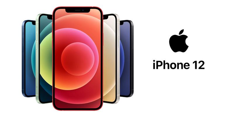 iPhone 12 – mit großen Schritten in die Zukunft