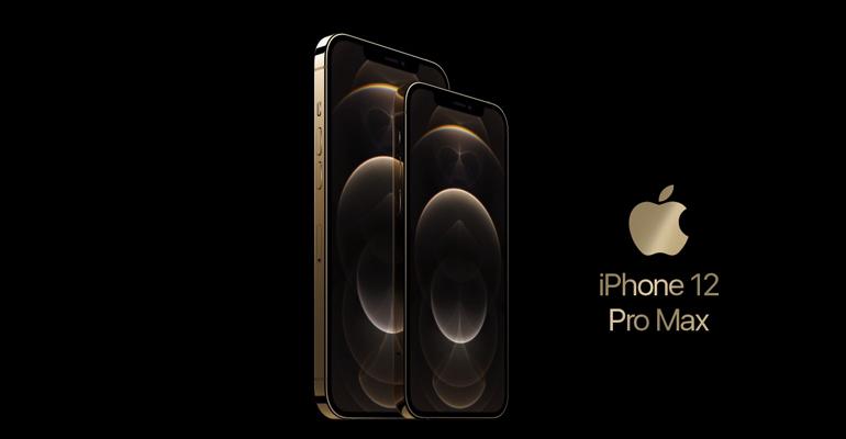 iPhone 12 Pro Max – das Beste der Besten