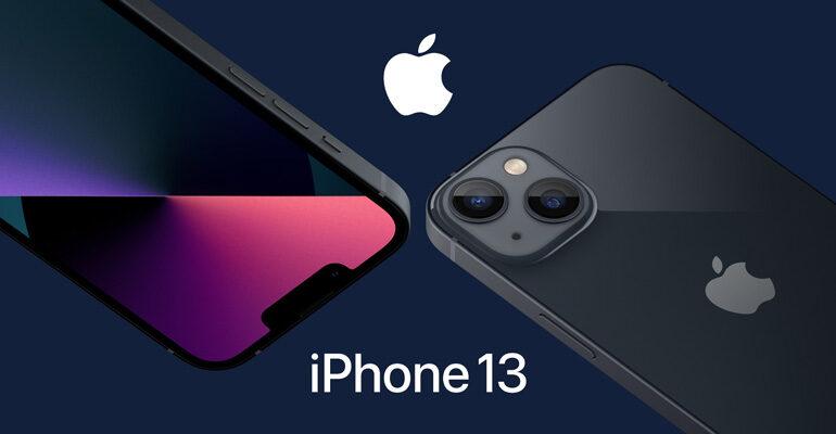iPhone 13 – neue Smartphone-Maßstäbe