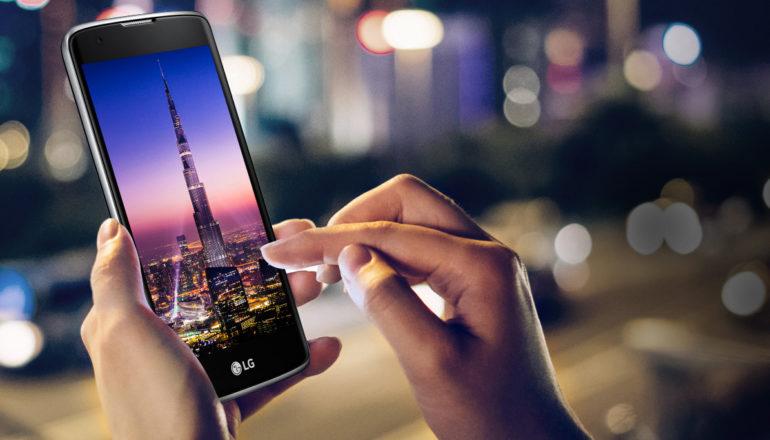 LG K8: 2016er-Auflage zum unschlagbar günstigen Preis