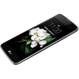 LG K7: Einsteiger-Smartphone zum Spitzenpreis