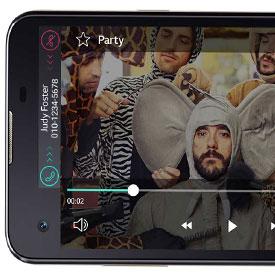 LG X Screen: Dank zwei Bildschirmen alles im Blick