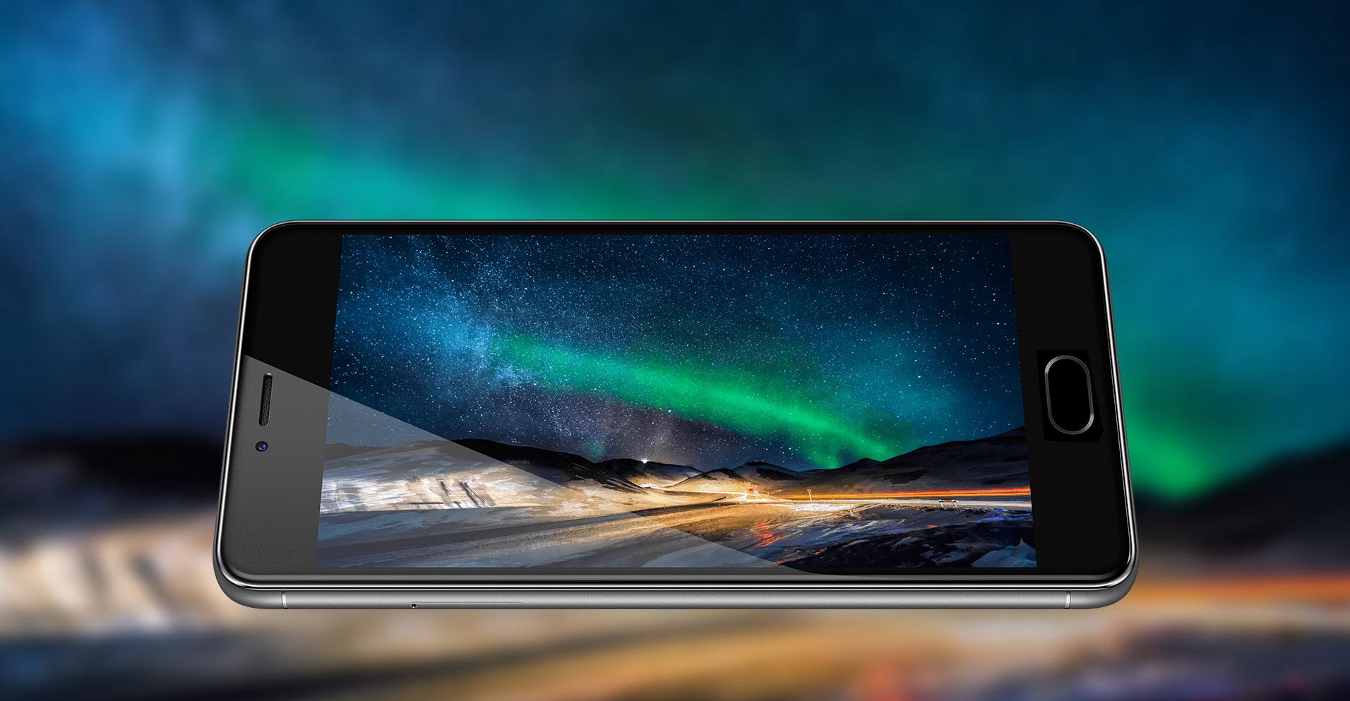 Meizu M3 Note: schlankes Design trifft auf enorme Ausdauer