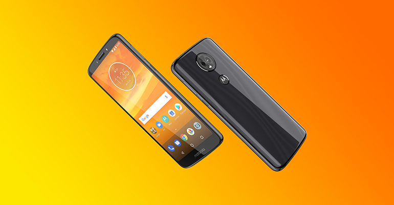 Motorola Moto E5 und Moto E5 Plus – schicke Smartphones zum kleinen Preis
