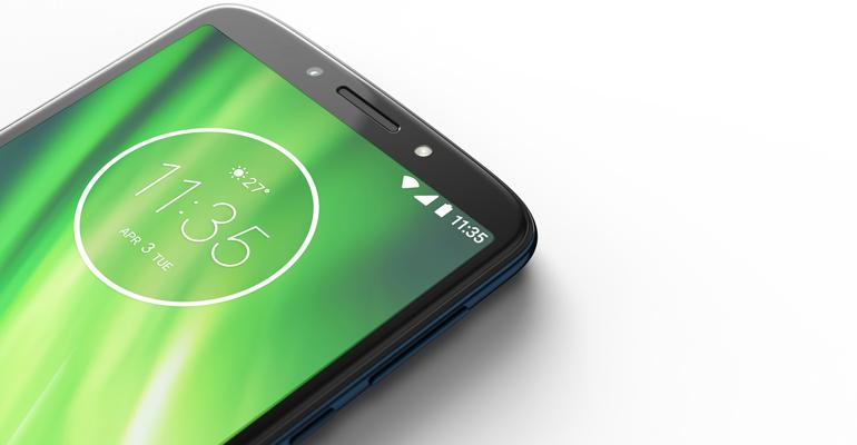 Motorola Moto G6 Play – preiswertes Akku-Wunder
