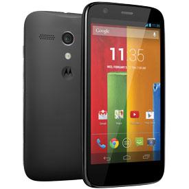 Motorola Moto G – Preis-Hammer mit Android 4.3, Quad-Core-Prozessor und 5-Megapixelkamera