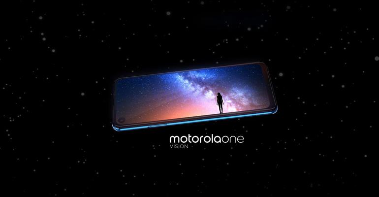 Motorola One Vision – noch immer innovativ