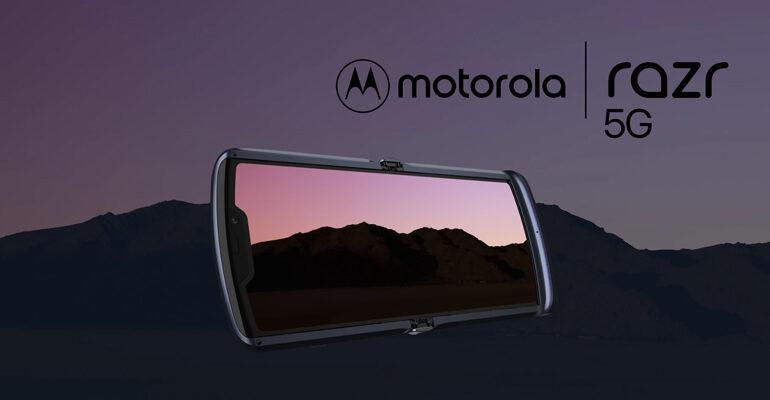 Motorola razr 5G – Verwandlungskünstler