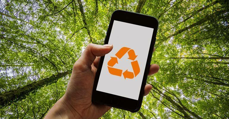 Nachhaltigkeit Teil I – altes Smartphone entsorgen