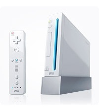 Nintendos neue Spielekonsole Wii mit Handyvertrag