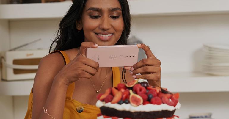 Nokia 4.2 – starkes Einsteiger-Handy
