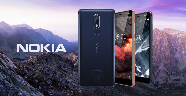 Nokia 5.1 Dual-SIM – Guter Allrounder mit Android One