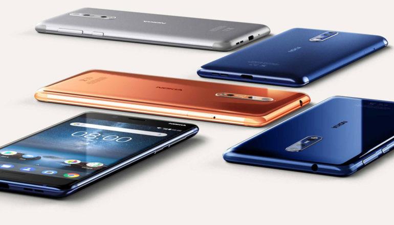 Nokia 8: Front- und Rückkamera gleichzeitig verwenden mit dem Android-Flaggschiff