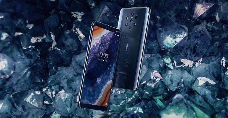 Nokia 9 PureView – die Zukunft der Smartphone-Fotografie?