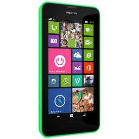 Nokia Lumia 630 – preisgünstiges Smartphone mit Quad-Core-Prozessor und Windows Phone 8.1