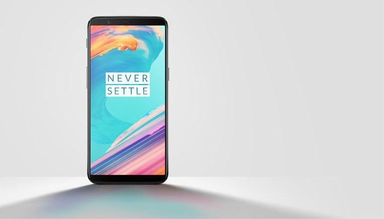 OnePlus 5T – eines der besten Smartphones 2017