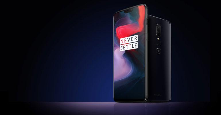 OnePlus 6 – Smartphone auf der Überholspur