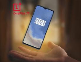 OnePlus 7T – eine optimierte Mittelklasse