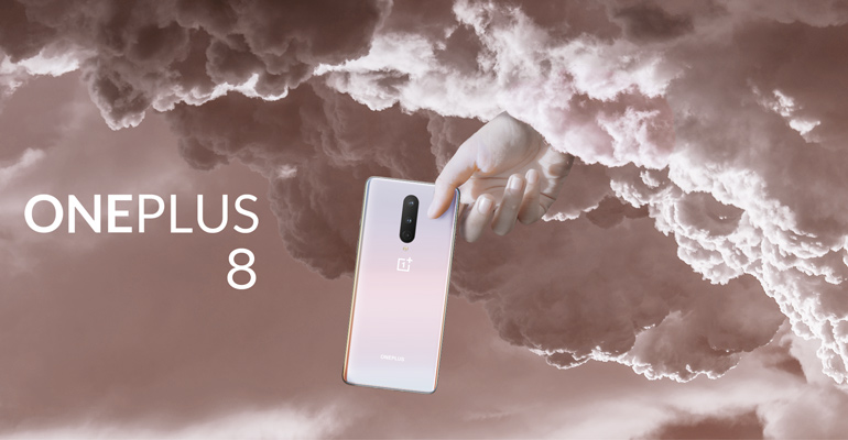OnePlus 8 – durch und durch erstklassig