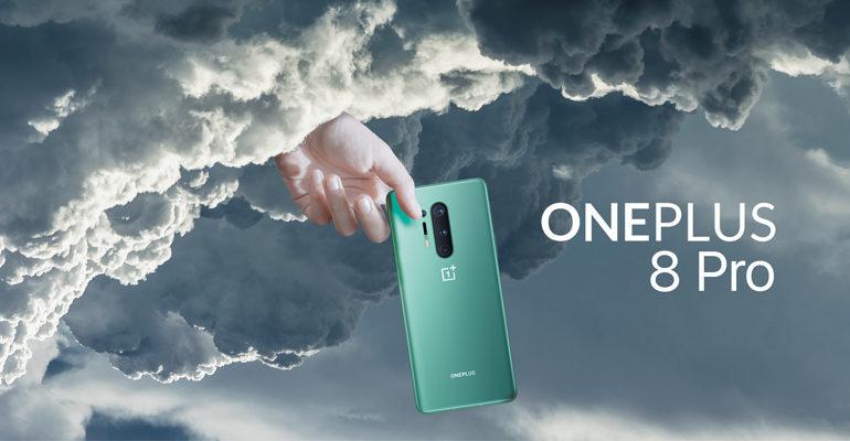 OnePlus 8 Pro – Aufstieg ins High-End-Segment