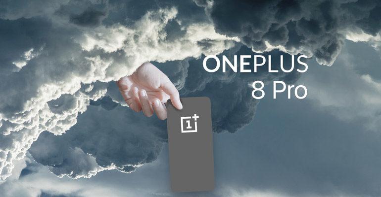 OnePlus 8 (Pro)? Ein großes Erbe