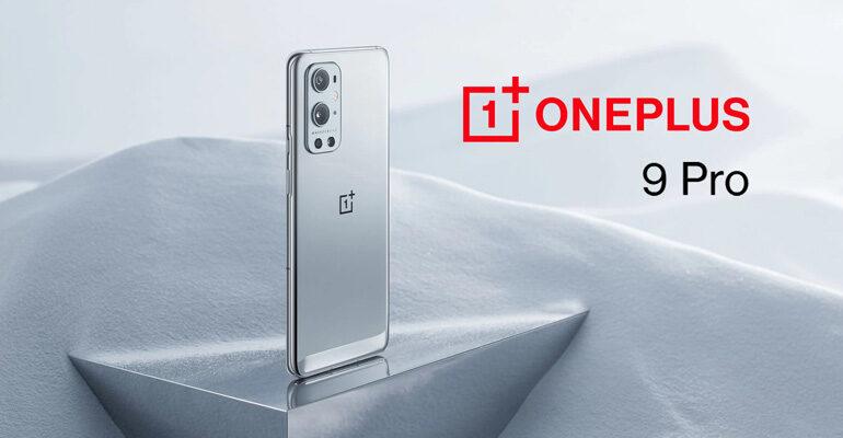 OnePlus 9 Pro – erneuter Paukenschlag