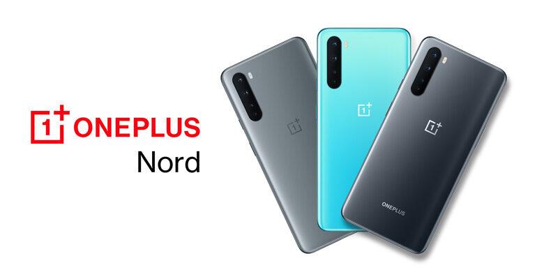 OnePlus Nord – 5G-Komplettpaket zum Superpreis