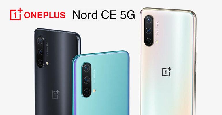 OnePlus Nord CE – neuer Mittelklasse-Standard