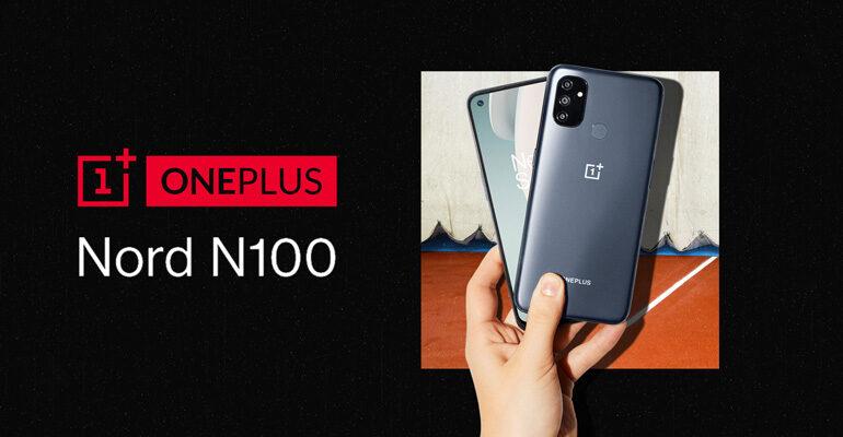 OnePlus Nord N100 – Preiskracher für den Smartphone-Einstieg
