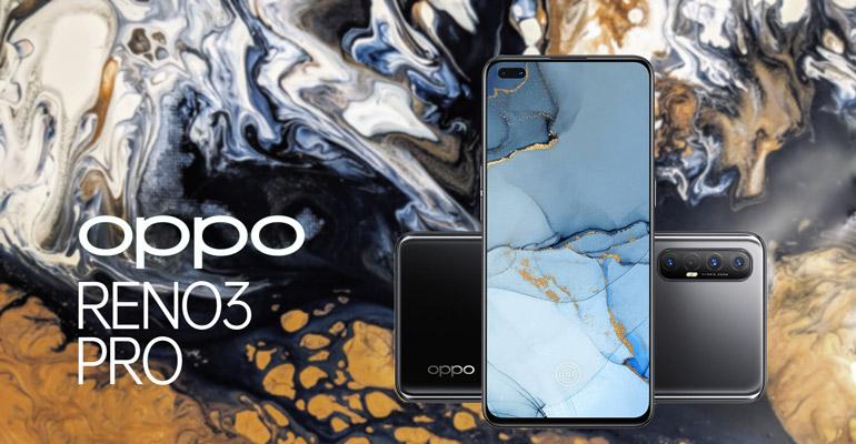 Oppo Reno 3 Pro – das unbekannte Kamerawunder