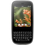 Palm Pixi Plus: Erstklassiges Betriebssystem, QWERTZ-Tastatur und Touchscreen