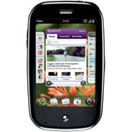 Palm Pre: webOS wird mit HSDPA und WLAN zum absoluten Highlight