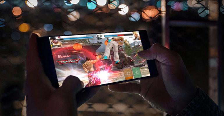 Razer Phone: Wenn das Smartphone zur Handheld-Konsole wird