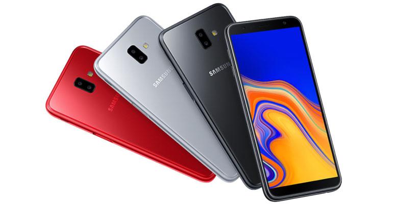 Samsung Galaxy J6 Plus Duos – Hervorragendes Einsteiger-Smartphone