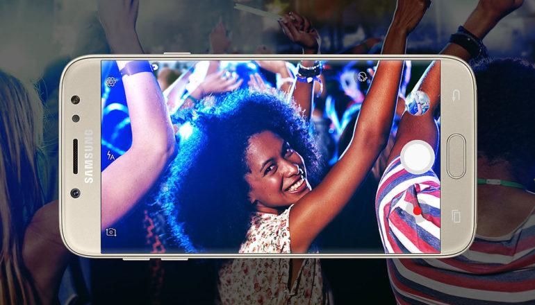 Samsung Galaxy J7 Duos: 2017er-Auflage des Android-Kassenschlagers
