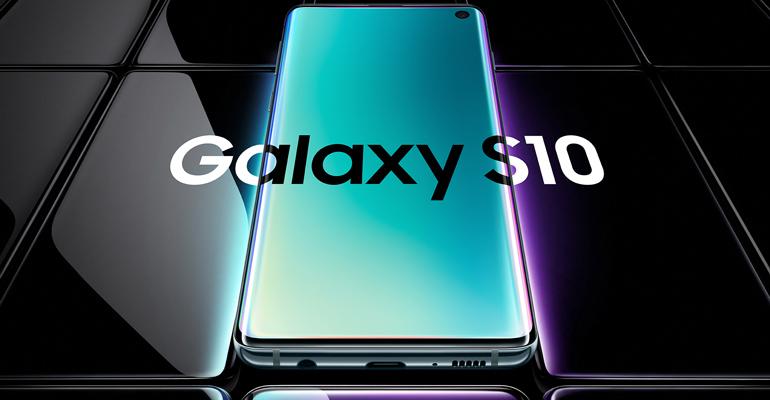 Samsung Galaxy S10 – herausragendes Smartphone zum Jubiläum