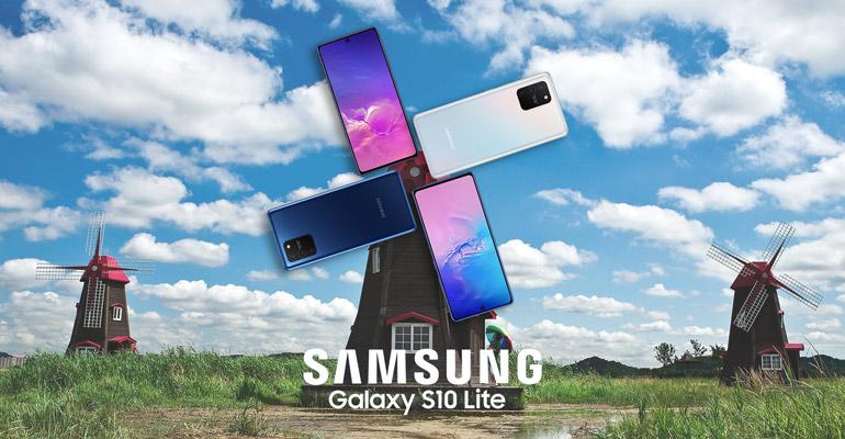 Samsung Galaxy S10 Lite – Ist das noch Lite?