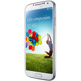 Samsung Galaxy S4 – Neues Flaggschiff mit 1,9 GHz Quad-Core Prozessor und LTE
