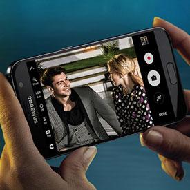 Samsung Galaxy S7: 2016er-Auflage des Android-Flaggschiffes