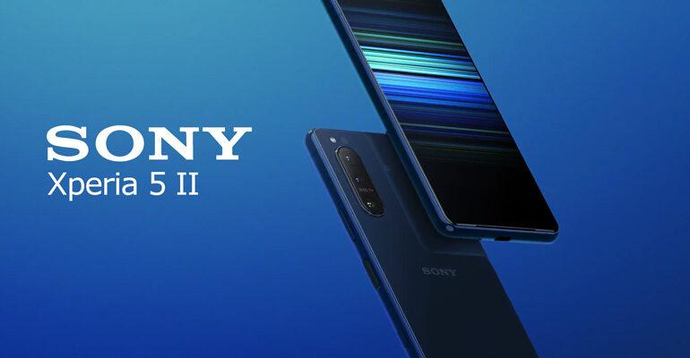 Sony Xperia 5 II – rasend schnell und kompakt