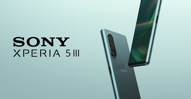 Sony Xperia 5 III – Kamera der Perfektion