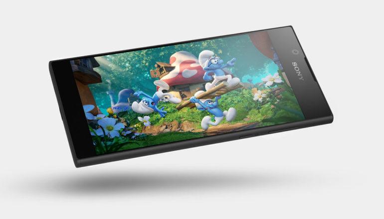 Sony Xperia L1: Intelligentes Android-Einsteiger-Smartphone zum Spitzenpreis