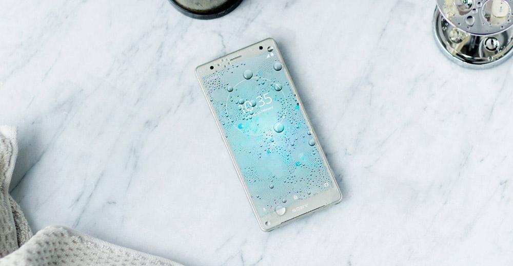 Sony Xperia XZ2 – Hochwertiges Foto-Smartphone in neuem Design