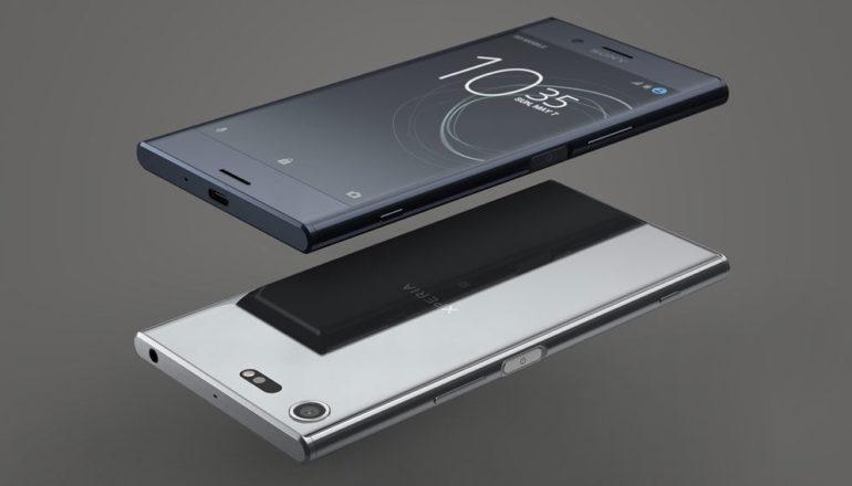 Sony Xperia XZ Premium: Android-Meisterwerk mit intelligenten Funktionen und Spitzenkamera