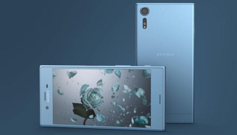 Sony Xperia XZs – blitzschnelles Android-Smartphone unter der (Zeit-)Lupe
