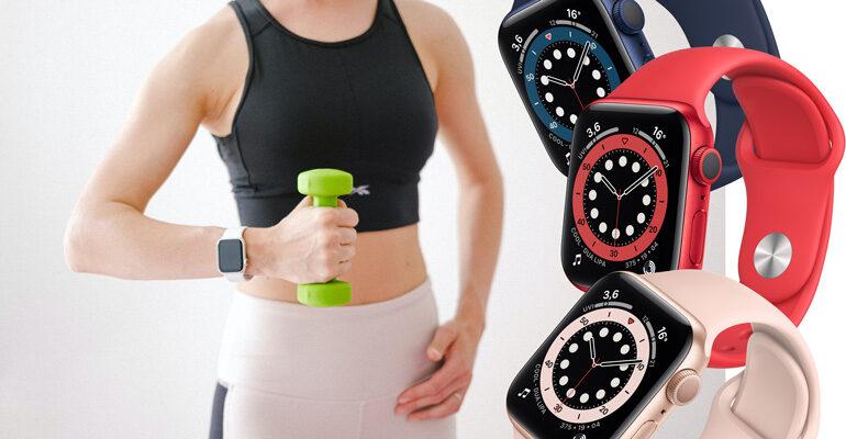 Warum die Apple Watch die optimale Sport-Watch ist