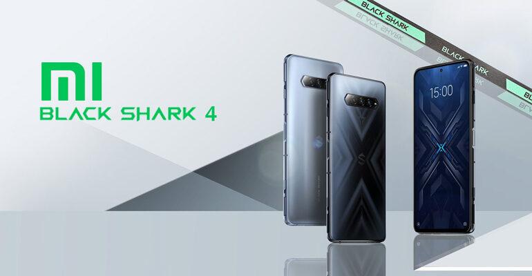 Xiaomi Black Shark 4 – Neues aus der Gaming-Elite